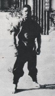 Photo by 日本スポーツ出版社 - 「柔道100人」=1941年の新聞から転載された写真